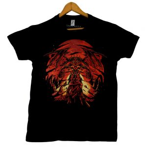dark-souls-dragon-t-shirt-schwarz-rot-gaya-entertainment