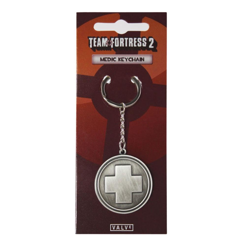 Team Fortress – Medic – Schlüsselanhänger