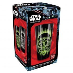 Star Wars – Death Trooper – Farbwechsel Glas