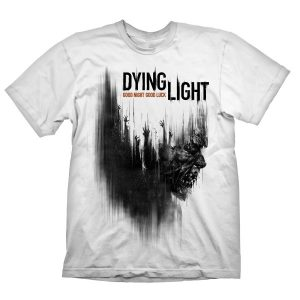 dying-light-black-and-white-t-shirt-cover-zombie-horror-good-night-good-luck