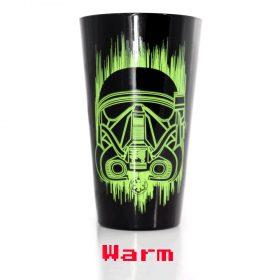 Star Wars – Death Trooper – Farbwechsel Glas – 4
