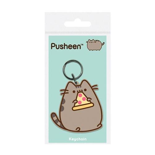 pusheen-pizza-schlüsselanhänger-keychain-kawaii-gund-pyramid