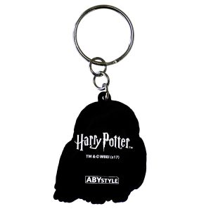 harry-potter-keychain-pvc-hedwig-schlüsselanhänger