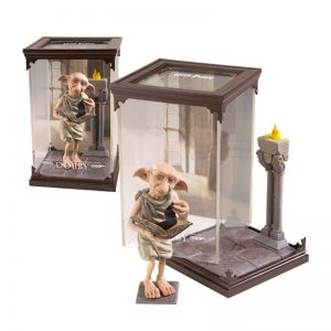 harry-potter-dobby-statue-sammelfigur-noble-collection-magische-kreaturen-diorama-pvc