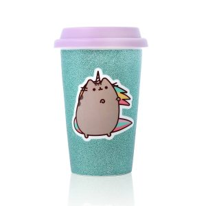 pusheen-reisetasse-pusheenicorn-275-ml-einhorn-glitzer
