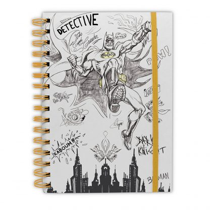 dc-comics-notebook-graphic-batman-notizbuch