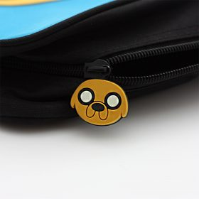 Adventure Time – Jake's in here – Messenger Bag
