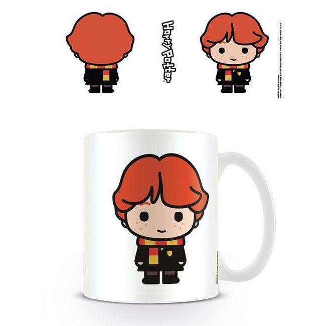 harry-potter-tasse-mug-kawaii-chibi-ron-weasley