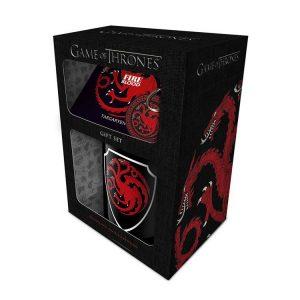 game-of-thrones-pck-mug-keychain-targaryen-tasse-schlüsselanhänger-pvc-untersetzer-coaster