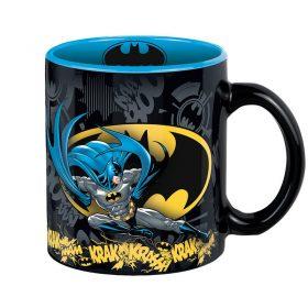 DC Comics – Batman – Action Tasse – 4