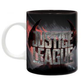 DC Comics Tasse – Justice League – Team – 2