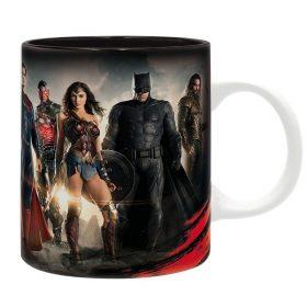 DC Comics Tasse – Justice League – Team