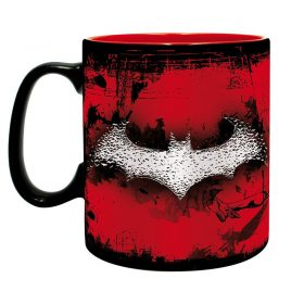 DC Comics – Insane Batman – King Size Tasse