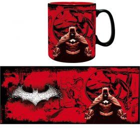 DC Comics – Insane Batman – King Size Tasse – 4