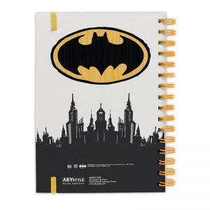 dc-comics-notebook-graphic-batman-notizbuch-2