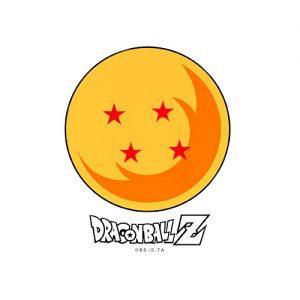 dragon-ball-z-glass-dbz-crystal-ball-son-gohan-4-stars-sterne