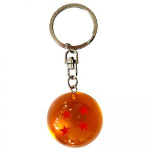dragon-ball-keychain-3d-dbz-dragon-ball-son-gohan-4-sterne-schlüsselanhänger