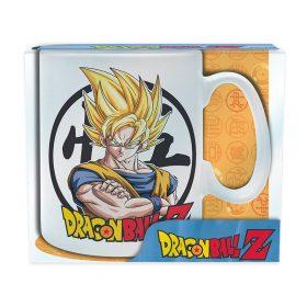 Dragon Ball Z – Son Goku – King Size Tasse – 3