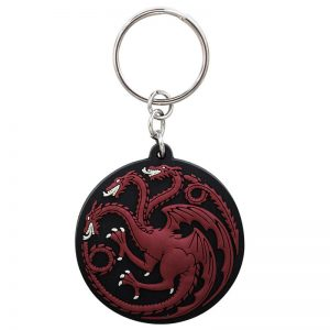 game-of-thrones-keychain-pvc-targaryen-schlüsselanhänger-got-4