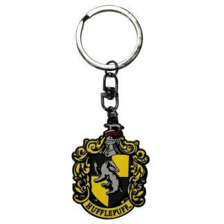 harry-potter-keychain-hufflepuff-hogwarts-schlüsselanhänger-4
