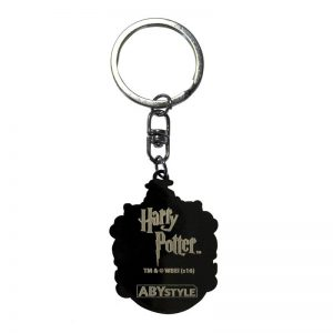 harry-potter-keychain-slytherin-schlüsselanhänger-hogwarts-3