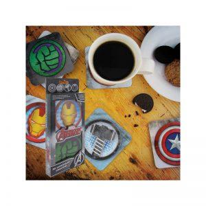 marvel-coasters-avengers-3d-lenticular-effect-iron-man-hulk-thor-captain-america-untersetzer-3