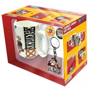 one-piece-pck-mug-keychain-badges-new-world-tasse-king-size-XXL-Schlüsselanhänger-anstecker-strohhüte-ruffy-sanji-Zorro-zoro-luffy-nico-robin-nami-franky-brook-soul-king-chopper-lysop-after-timeskip-new-world-2