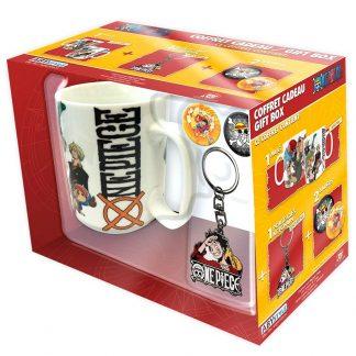 one-piece-pck-mug-keychain-badges-new-world-tasse-king-size-XXL-Schlüsselanhänger-anstecker-strohhüte-ruffy-sanji-Zorro-zoro-luffy-nico-robin-nami-franky-brook-soul-king-chopper-lysop-after-timeskip-new-world-2