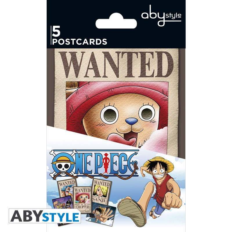 One piece chopper wanted