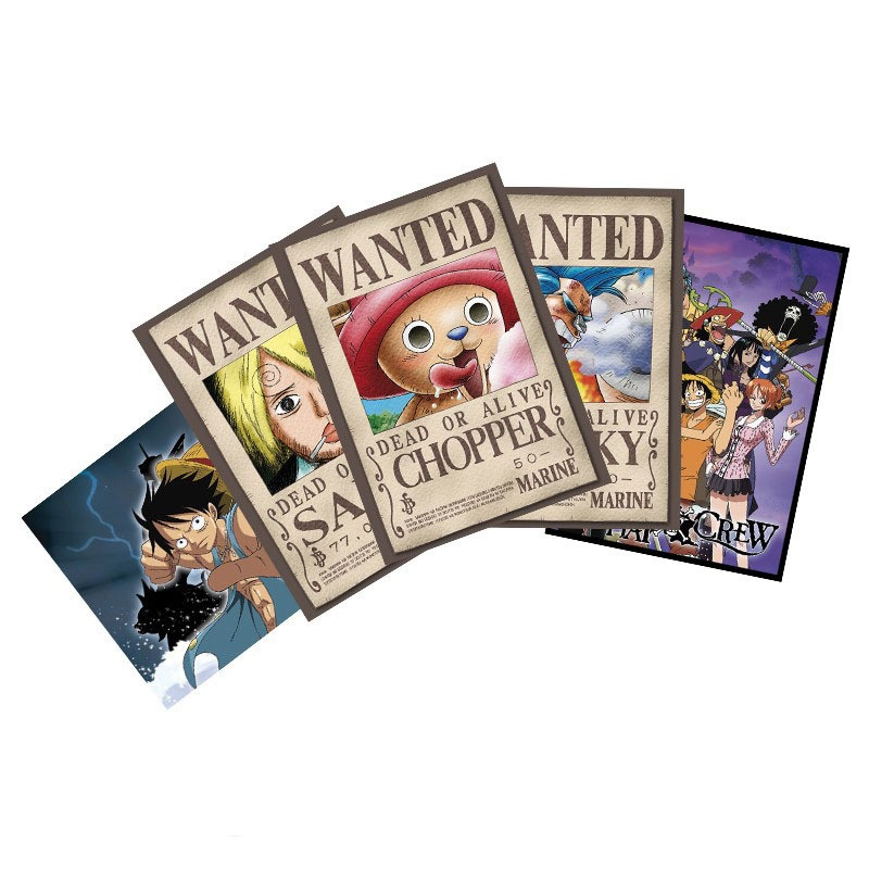 one-piece-postcards-set-3-x5-chopper-wanted-co-148×105-(7)