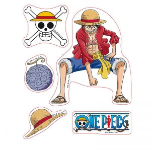 one-piece-stickers-16x11cm-2-sheets-luffy-law-ruffy-trafalgar-traffy-heart-pirates-gomu-gomu-no-mi-gum-gum-frucht-teufelsfrucht-strohhut-sticker-jolly-roger
