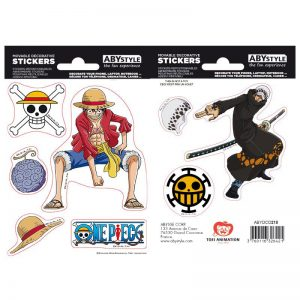 one-piece-stickers-16x11cm-2-sheets-luffy-law-ruffy-trafalgar-traffy-heart-pirates-gomu-gomu-no-mi-gum-gum-frucht-teufelsfrucht-strohhut-sticker-jolly-roger-3