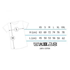 One Piece – Trafalgar Law – Premium – T-Shirt – 3