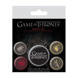 got-game-of-thrones-baratheon-lannister-stark-targaryen-houses-great-die-vier-häuser