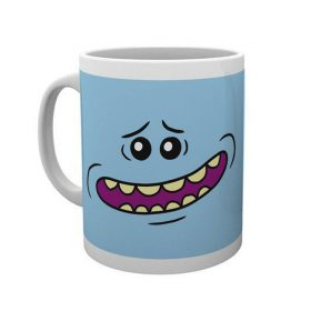 Rick and Morty – Mr Meeseeks – Tasse – 2