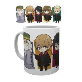 Harry Potter – Toon Characters – Tasse – 2