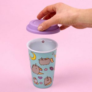 pusheen-reisetasse-pusheenicorn-275-ml-einhorn-pattern-2