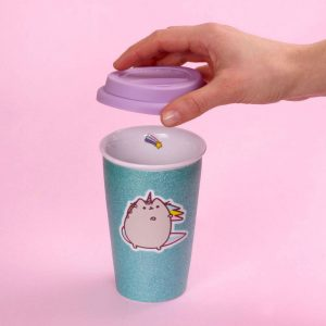 pusheen-reisetasse-pusheenicorn-275-ml-einhorn-glitzer-2