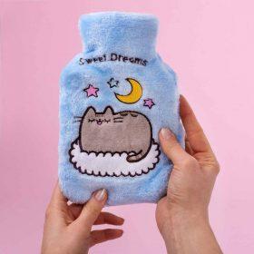 Pusheen – Sweet Dreams – Mini-Wärmflasche
