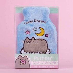 Pusheen – Sweet Dreams – Mini-Wärmflasche – 4