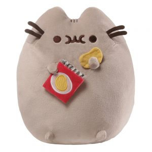 pusheen-plüschfigur-plush-kartoffelchips-chips-potato-crisps-cat-katze-kawaii-essen