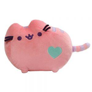 pusheen-plüschfigur-plush-cat-katze-flauschig-kawaii-mittel-medium-groß-big-30-cm-pastellfarben-rosa