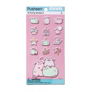 pusheen-sticker-pastell-cat-katze-kawaii-pastellfarben-puffy-stickers-stickersheet-kätzchen