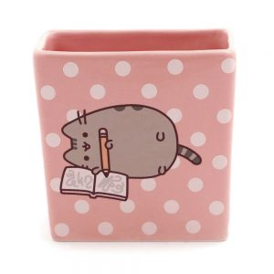 pusheen-pencil-holder-stiftehalter-pink-1