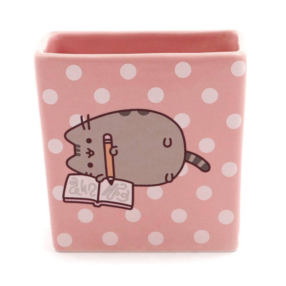 pusheen-pencil-holder-stiftehalter-pink-1
