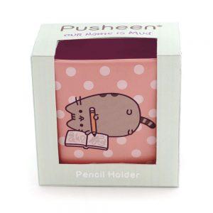 pusheen-pencil-holder-stiftehalter-pink-3