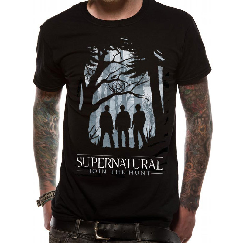 supernatural-join-the-hunt-sam-dean-winchester-outline-umrisse-group-gruppe