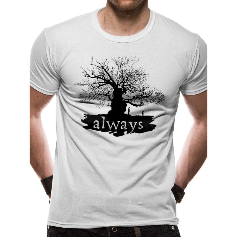 Harry Potter – Always – T-Shirt