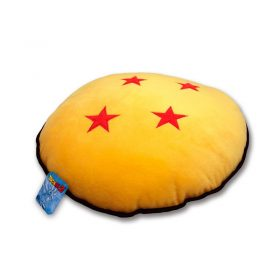 Dragon Ball – Gohans Kristallkugel – Kissen – 3