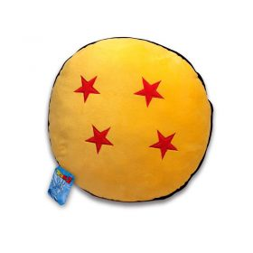 Dragon Ball – Gohans Kristallkugel – Kissen – 1